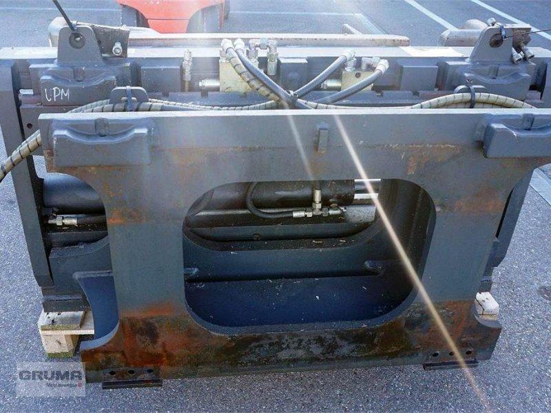 Sonstiges des Typs Kaup 6,5T413, Gebrauchtmaschine in Friedberg-Derching (Bild 5)
