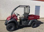 Kawasaki Mule 610 vnr 837037   4x4 benzin Sonstiges