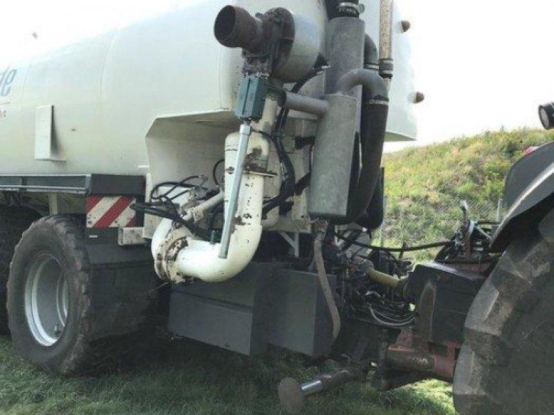 Sonstiges des Typs Kaweco GÜLLEFASS, Gebrauchtmaschine in Uelzen (Bild 9)