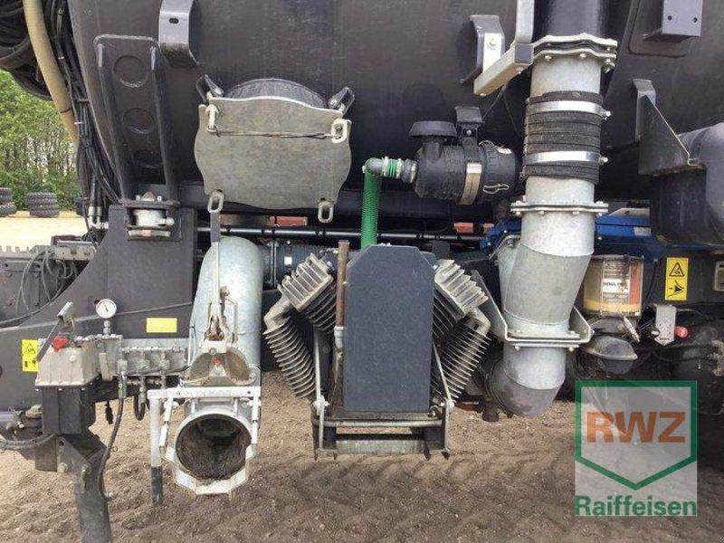 Sonstiges a típus Kaweco Profi 3-20, Gebrauchtmaschine ekkor: Kruft (Kép 5)