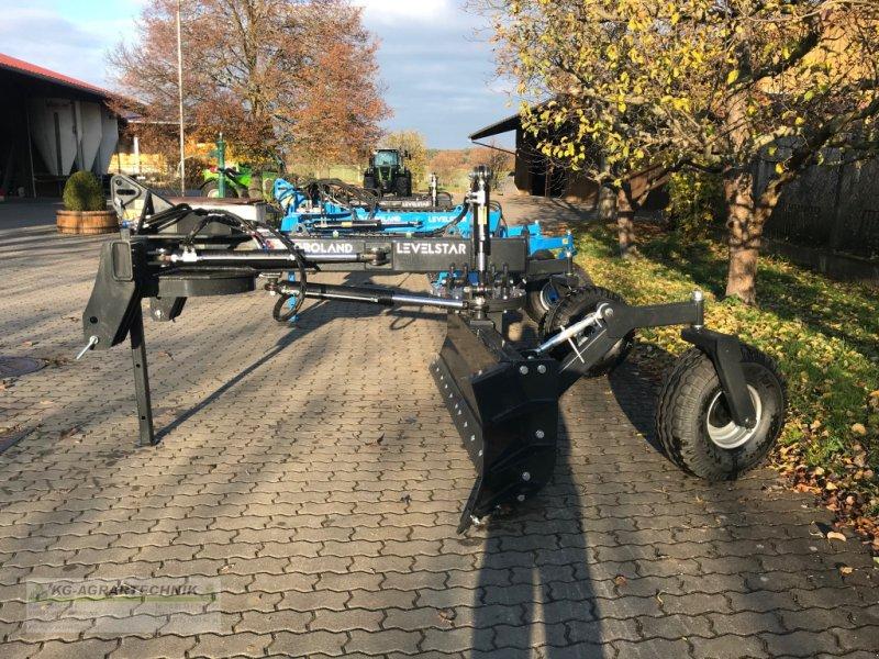 Sonstiges des Typs KG-AGRAR LEVELSTAR 3000 PROFI Planierschild, Neumaschine in Langensendelbach (Bild 20)