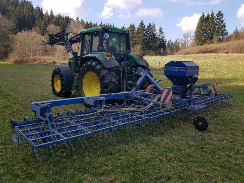 Sonstiges del tipo Köckerling Grasmaster 8 Meter, Gebrauchtmaschine en Gillenfeld (Imagen 1)