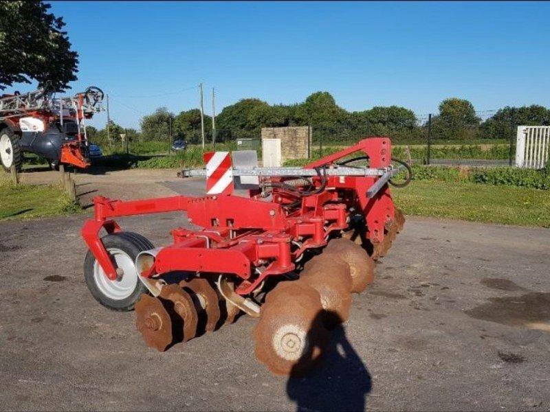 Sonstiges типа Kongskilde FRONT TERRA, Gebrauchtmaschine в Pencran (Фотография 1)