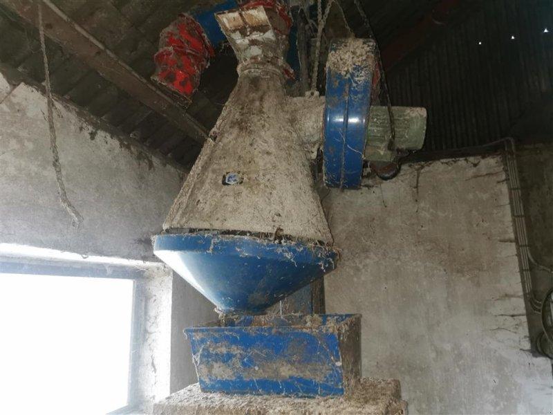 Sonstiges des Typs Kongskilde KF 12 aspiratør, Gebrauchtmaschine in Egtved (Bild 1)