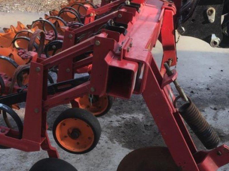 Sonstiges des Typs Kongskilde Vibro Crop Rübenhacke, Gebrauchtmaschine in Eferding (Bild 1)