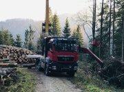 Konrad Forsttechnik Mounty 3000 - Seilbahn / Kippmast Otros