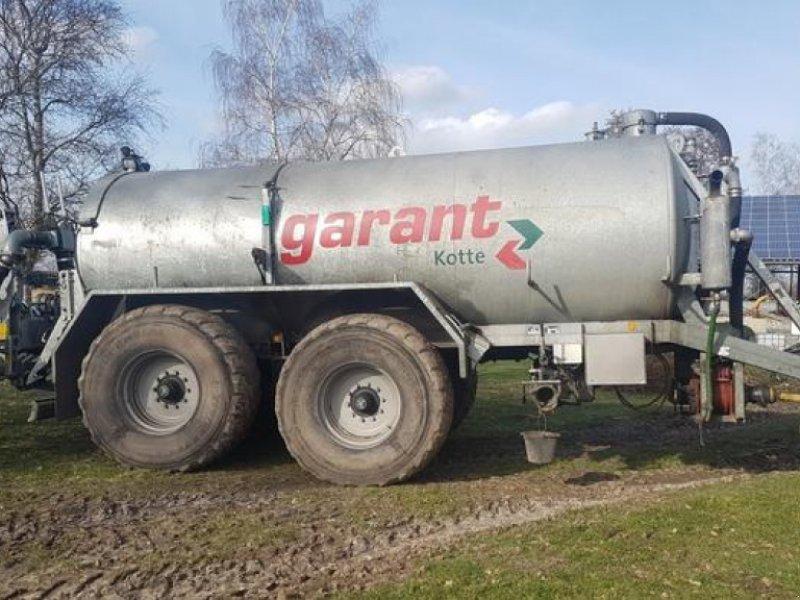 Sonstiges a típus Kotte GARANT VT 16.700, Gebrauchtmaschine ekkor: Hörstel (Kép 1)