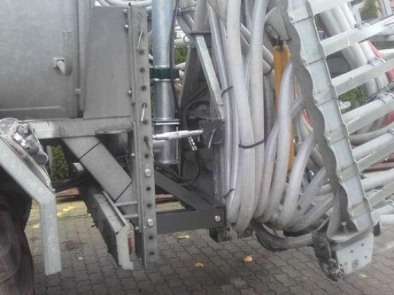 Sonstiges des Typs Kotte Vakuumtankwagen 14000L, Gebrauchtmaschine in Westerhorn (Bild 5)