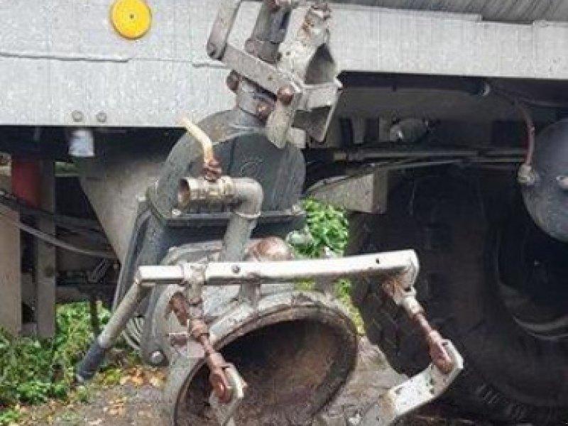 Sonstiges des Typs Kotte Vakuumtankwagen 14000L, Gebrauchtmaschine in Westerhorn (Bild 13)