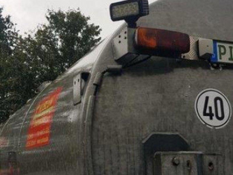 Sonstiges des Typs Kotte Vakuumtankwagen 14000L, Gebrauchtmaschine in Westerhorn (Bild 12)