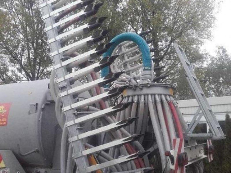 Sonstiges des Typs Kotte Vakuumtankwagen 14000L, Gebrauchtmaschine in Westerhorn (Bild 10)