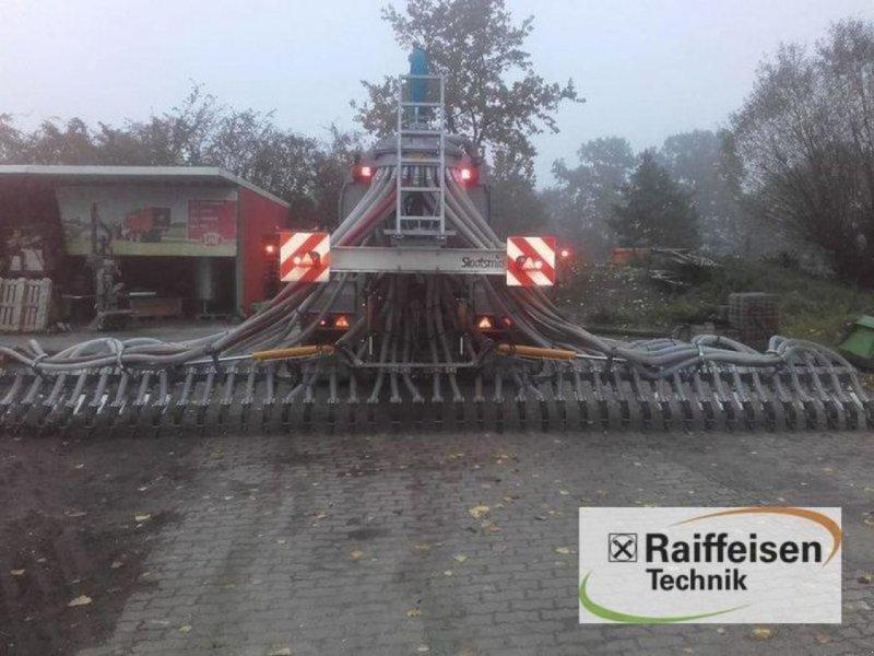 Sonstiges des Typs Kotte Vakuumtankwagen 14000L, Gebrauchtmaschine in Westerhorn (Bild 6)