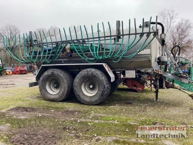 Sonstiges a típus Kotte VT 17500, Gebrauchtmaschine ekkor: Beelen (Kép 1)