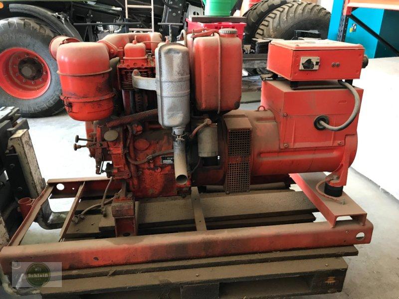 Sonstiges a típus Krauter Stromaggregat (Deutz-Motor), Gebrauchtmaschine ekkor: Nellingen (Kép 1)