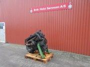 Sonstiges типа Krone Big X800 motor, Gebrauchtmaschine в Ribe