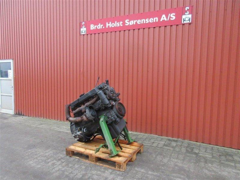 Sonstiges des Typs Krone Big X800 motor, Gebrauchtmaschine in Ribe (Bild 1)
