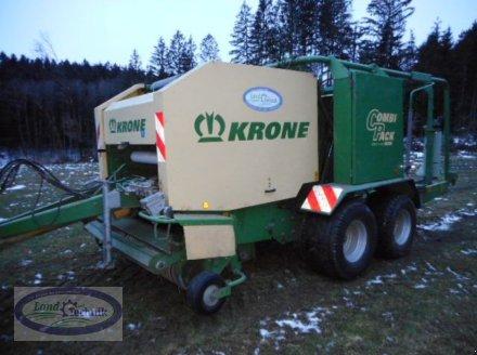 Sonstiges des Typs Krone Combi Pack 1500 MC, Gebrauchtmaschine in Münzkirchen (Bild 1)