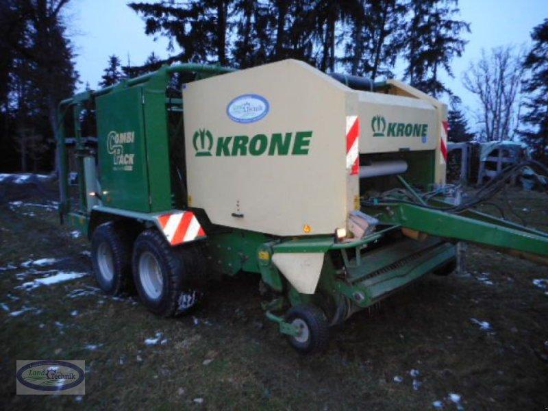 Sonstiges des Typs Krone Combi Pack 1500 MC, Gebrauchtmaschine in Münzkirchen (Bild 7)