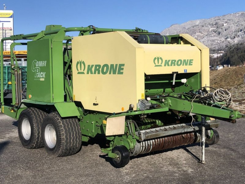 Sonstiges des Typs Krone RB 1500 Combi-Pack, Gebrauchtmaschine in Villach (Bild 1)
