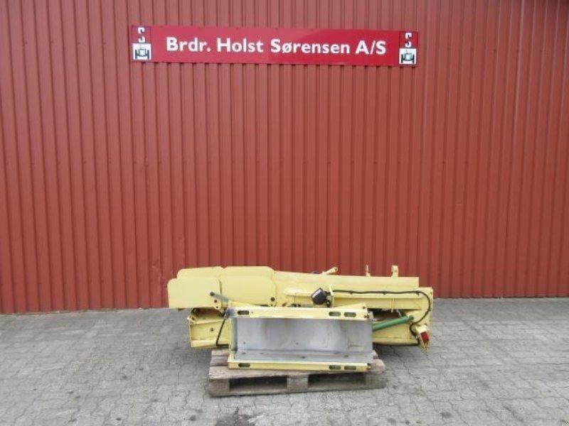Sonstiges des Typs Krone TUDFORLÆNGER, Gebrauchtmaschine in Ribe (Bild 1)