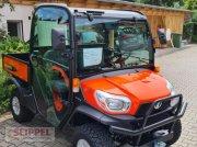 Sonstiges des Typs Kubota RTV-X1110 CAB Orange, Neumaschine in Groß-Umstadt
