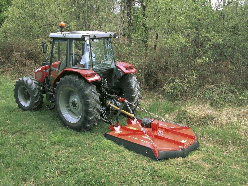 Sonstiges типа Kuhn BAV 1545 BRAKPUDSER, Gebrauchtmaschine в Give (Фотография 1)