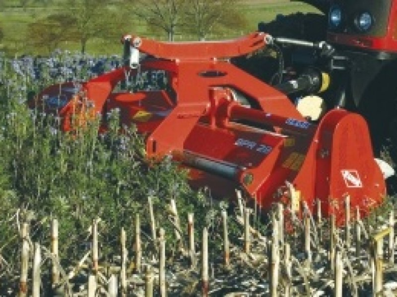 Sonstiges типа Kuhn BPR 305 PRO hammer, Gebrauchtmaschine в Thisted (Фотография 1)
