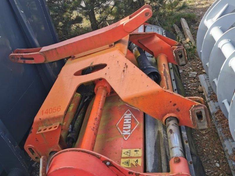 Sonstiges типа Kuhn BPR240, Gebrauchtmaschine в Give (Фотография 1)