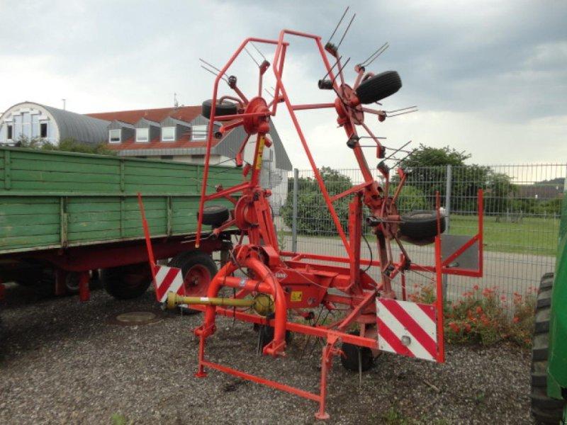 Sonstiges a típus Kuhn GF6401, Gebrauchtmaschine ekkor: Ringsheim (Kép 1)
