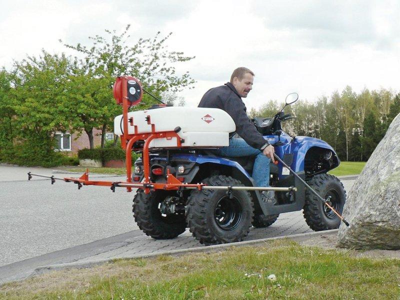 Sonstiges a típus Kuhn KUHN ATV SPRØJTE EVO, Gebrauchtmaschine ekkor: Give (Kép 1)