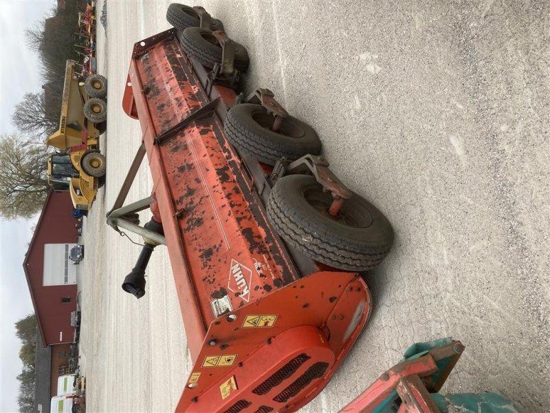 Sonstiges типа Kuhn RM 400 slagleklipper Y slagler og hjul, Gebrauchtmaschine в Mern (Фотография 1)
