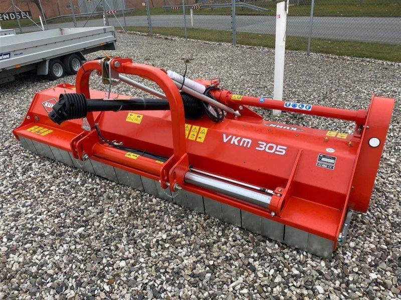 Sonstiges типа Kuhn VKM 305 mulchmaskine Hydraulisk sideforskydning, Gebrauchtmaschine в Kjellerup (Фотография 1)