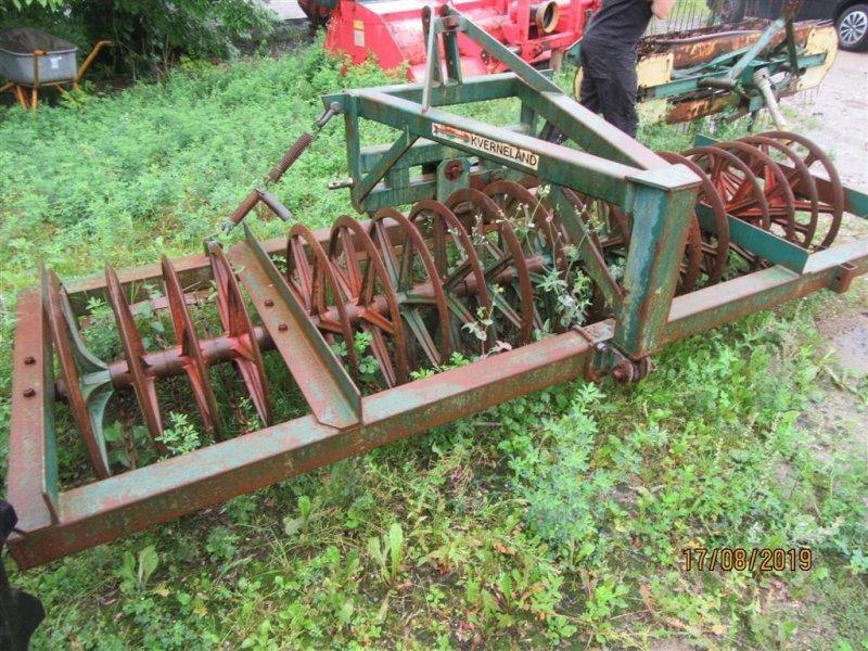 Sonstiges tipa Kverneland 3 meter frontpakker, Gebrauchtmaschine u Høng (Slika 1)