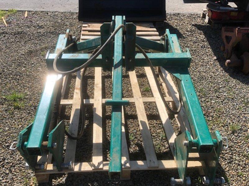 Sonstiges типа Kverneland Attelage hydraulique 2 vérins, Gebrauchtmaschine в SAINT JAMES (Фотография 1)