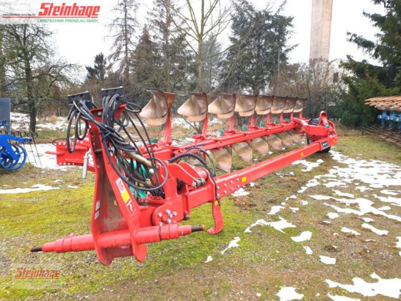 Sonstiges типа Kverneland PG 115 Variomat 7+1, Neumaschine в Rollwitz (Фотография 1)