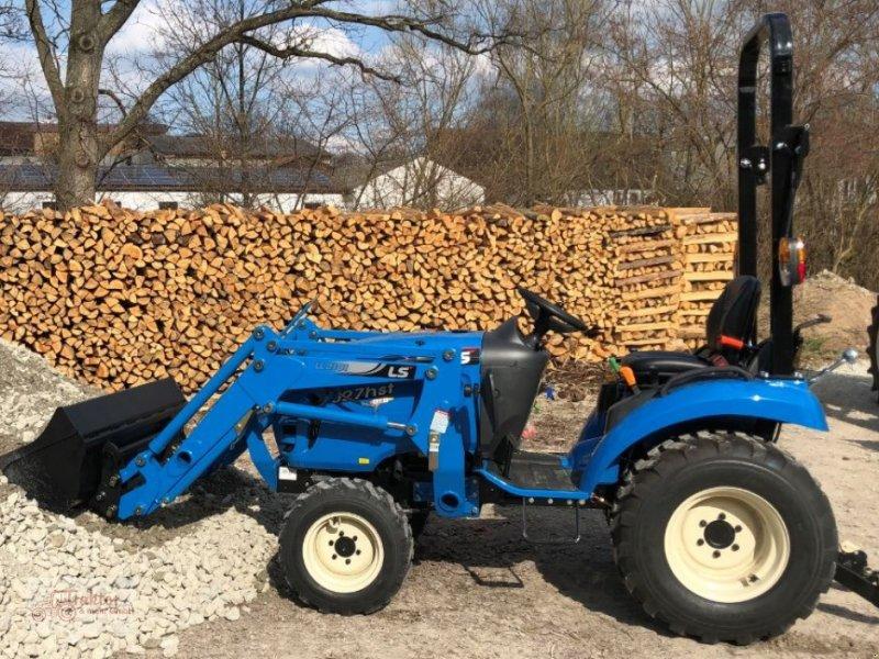 Sonstiges des Typs LS-Traktor J 27 HST, Neumaschine in Oschersleben (Bild 1)