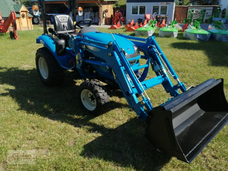 Sonstiges des Typs LS-Traktor J 27 HST, Neumaschine in Oschersleben (Bild 3)