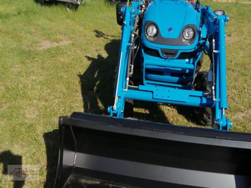 Sonstiges des Typs LS-Traktor J 27 HST, Neumaschine in Oschersleben (Bild 4)
