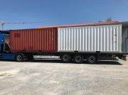 Sonstiges типа M Seecontainer 20ft Lager/Baustelle usw. Gebraucht und Neu sofort, Gebrauchtmaschine в Großkarolinenfeld bei Rosenheim / B15