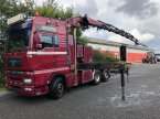 Sonstiges типа MAN TGX 26.480 6 x 2 HYDRODRIVE в Skjern