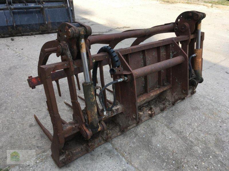 Sonstiges типа Manitou Dungzange Mitgreifer, Gebrauchtmaschine в Salsitz (Фотография 4)