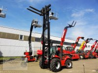 Manitou M50.4 -Euro 4 all terrain Sonstiges