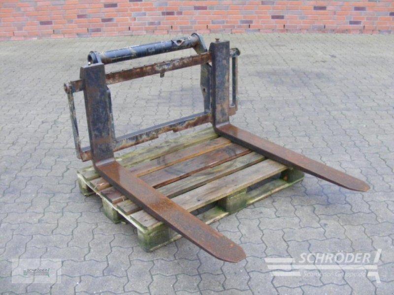 Sonstiges des Typs Manitou Palettengabel PFB 35N, Gebrauchtmaschine in Völkersen (Bild 1)
