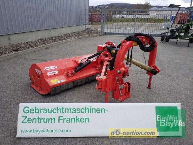 Sonstiges des Typs Maschio GIRAFFA 185, Gebrauchtmaschine in Bamberg (Bild 1)