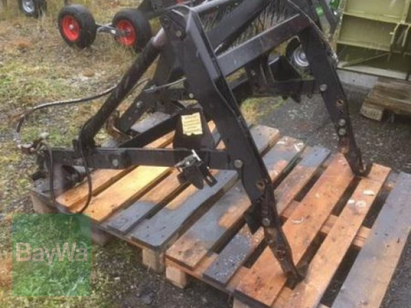 Sonstiges des Typs Maschio Hydraulische Anbauteile Hitch, Gebrauchtmaschine in Waldkirchen (Bild 1)