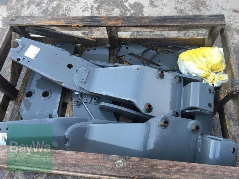 Sonstiges des Typs Massey Ferguson Alö Frontladeranbauteile, Neumaschine in Dinkelsbühl (Bild 4)