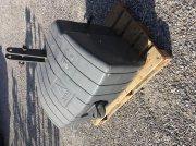 Massey Ferguson frontvægt 900 kg Sonstiges