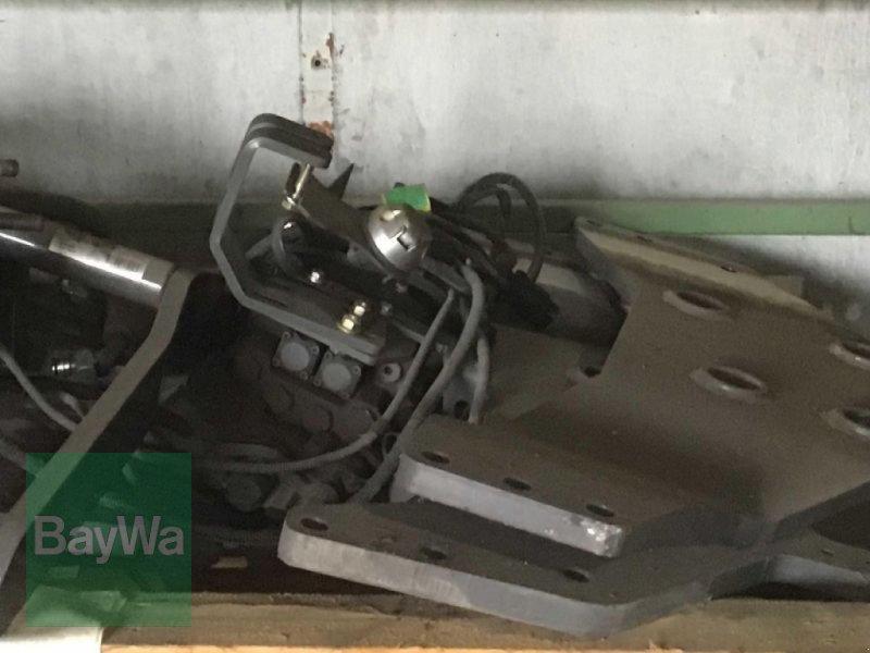 Sonstiges des Typs Massey Ferguson FUNDAMENT- UND HYDRAULIKSATZ, Neumaschine in Neumarkt, Oberpf (Bild 2)