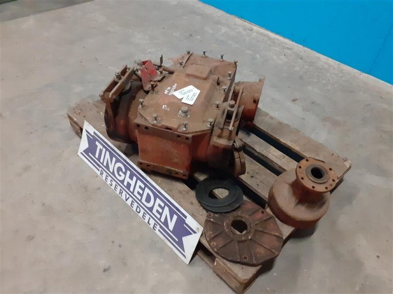 Sonstiges tipa Massey Ferguson Gear  46136800, Gebrauchtmaschine u Hemmet (Slika 3)