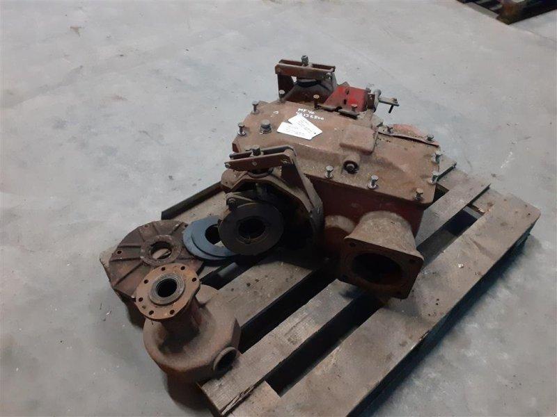 Sonstiges tipa Massey Ferguson Gear  46136800, Gebrauchtmaschine u Hemmet (Slika 4)
